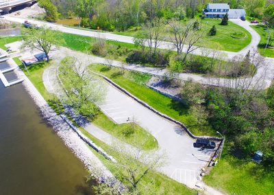 wrightstown parks,boat launch on the fox river,wisconsin, aerial photos of wrightstown wi,arial photos of wrightstown wisconsin,drone photography of wrightstown wi