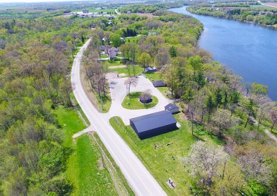 fox river,fox valley, fishing on the fox river wi, aerial photos of wrightstown wi,arial photos of wrightstown wisconsin,drone photography of wrightstown wi,boat launch