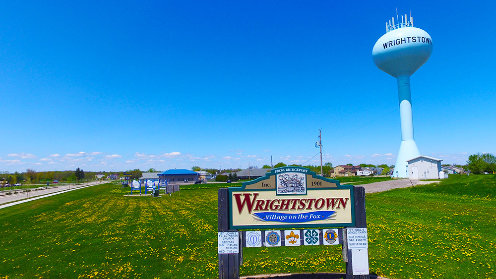 Village of Wrightstown, Wisconsin ~ Official Website