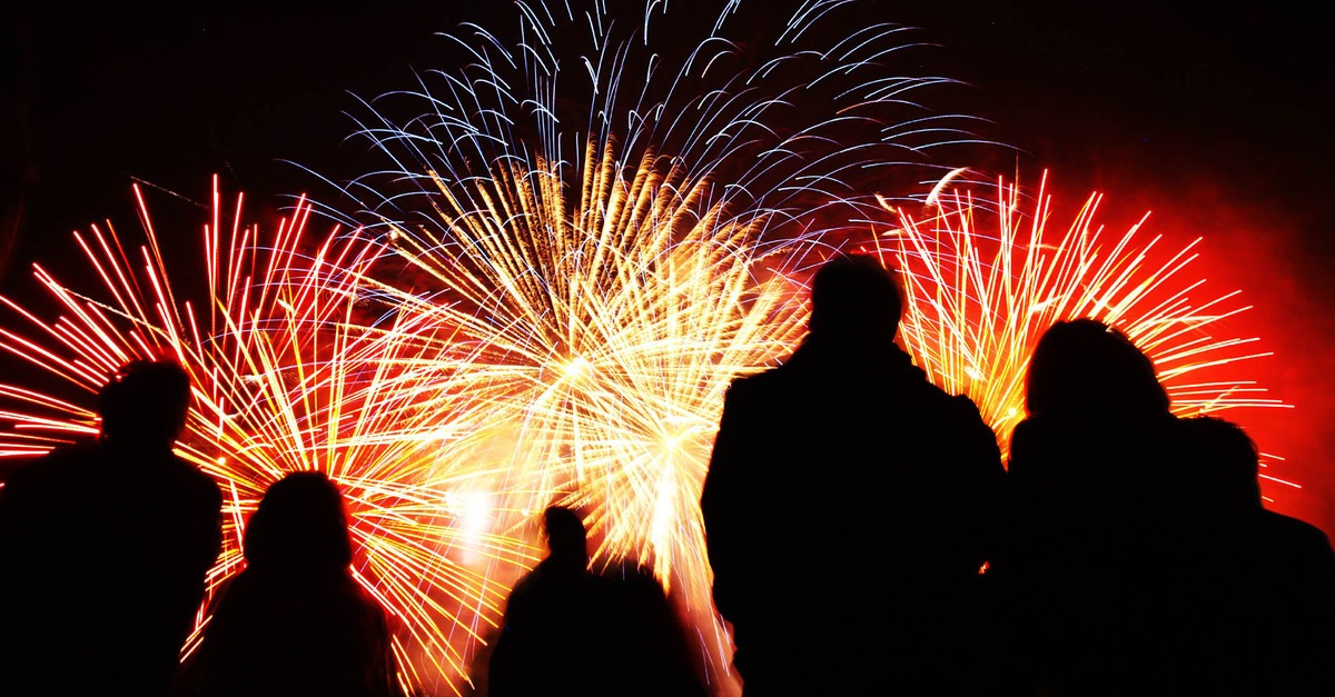 fireworks safety village of wrightstown