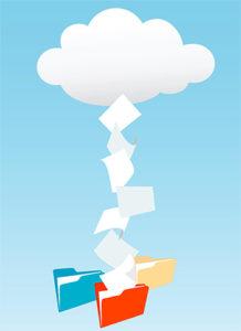falling-files