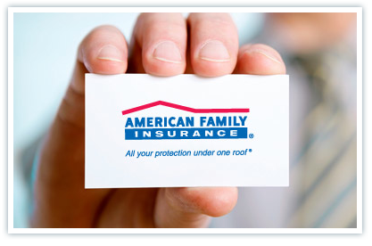 American Family Ins – William Draeger Agency - Village of