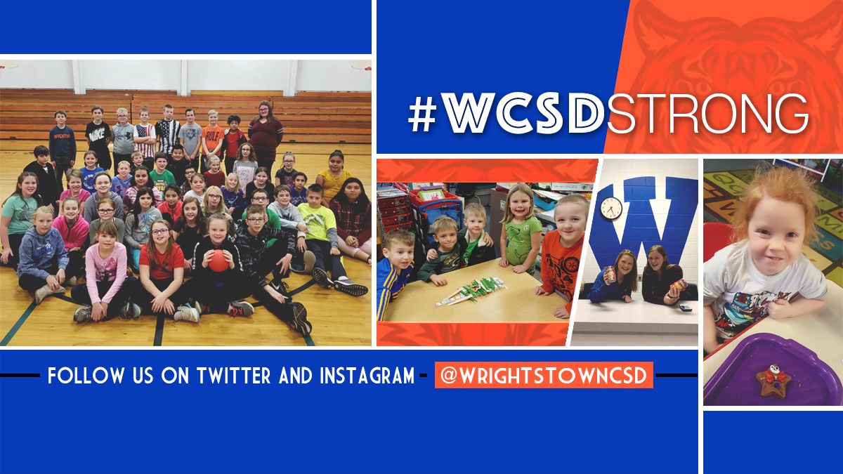 Wrightstown Community School District,wisconsin
