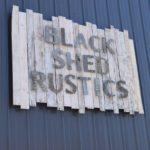 Black Shed Rustics