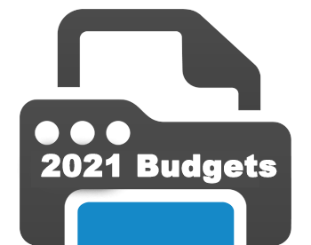 2021 Village of Wrightstown Wisconsin Budgets
